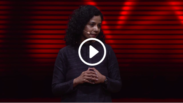 Sri Preethaji – How to end stress, unhappiness and anxiety to live in a beautiful state | TEDX