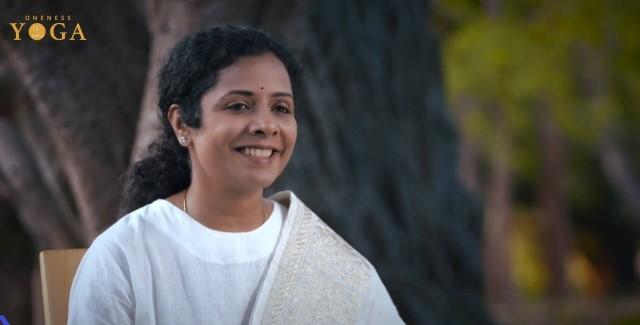 SRI PREETHAJI & SRI KRISHNAJI – Mental Health I Global spiritual school using healing therapies like yoga to lift anxiety